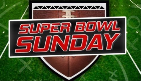 2019 Souper Bowl Sunday