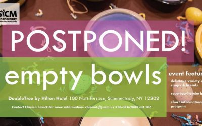 The Empty Bowls Project